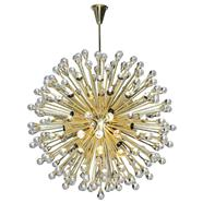 Large Sputnik Chandelier