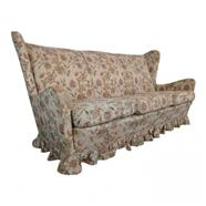 Vintage Sofa by ISA