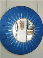 "Large Mirror ""Stella"" by Ghiro"