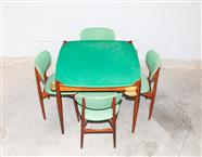 Gio Ponti Reguitti Game table
